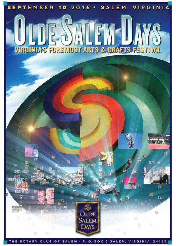 Upcoming events olde salem days rvsci international baked goods